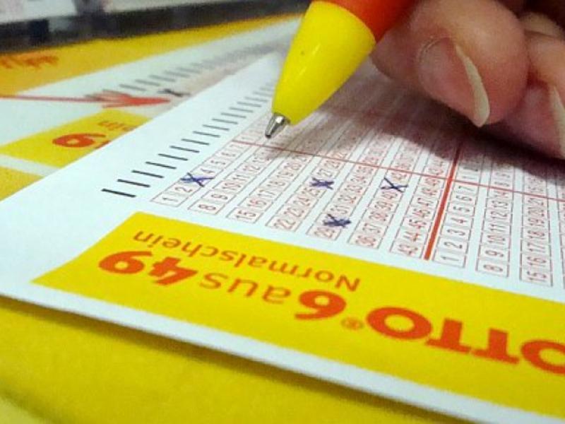 Was Bekommt Man Bei 2 Richtigen Im Lotto